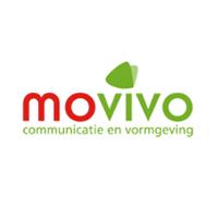 Movivo - Communicatie en vormgeving